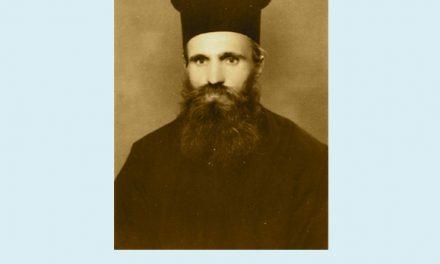 """""""Ispita neamului celui de pe urmă a şi sosit mai grozav acum"""" – grăieşte Sfântul Ioan Iacob Hozevitul"""