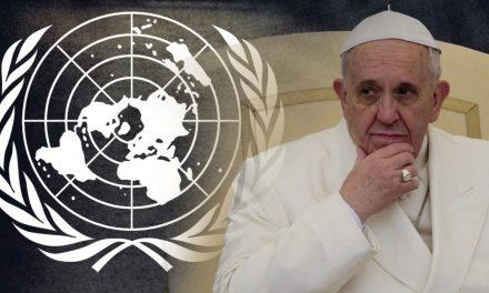 """Încă o PROFEȚIE împlinită? Părintele Elpidie: """"Vor încerca să aleagă un alt papă"""" / Și știrea: """"Mai mulți cardinali vor să-l răstoarne pe Papa Francisc"""""""