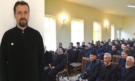 Episcopia Oradei recunoaşte, în premieră în BOR, că nepomenirea ierarhului părtaş la erezie NU ESTE SCHISMĂ!