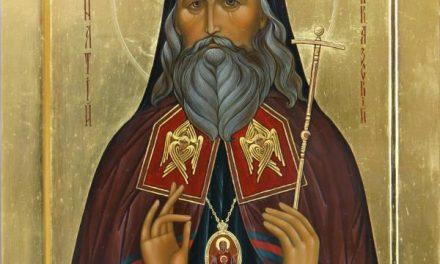 Învăţătura Sfinţilor Părinţi este învăţătura Sfântului Duh. Numai calea sfântului adevăr duce la mântuire; încununaţi vor fi numai cei ce se nevoiesc după lege