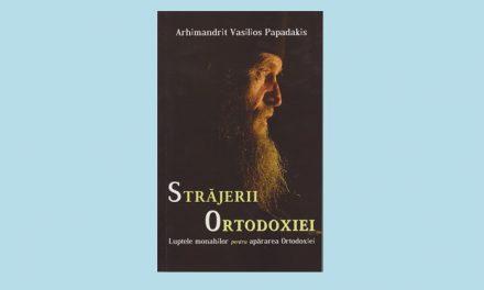 STRĂJERII ORTODOXIEI – Luptele monahilor pentru apărarea Ortodoxiei – SFÂNTUL TEODOR STUDITUL