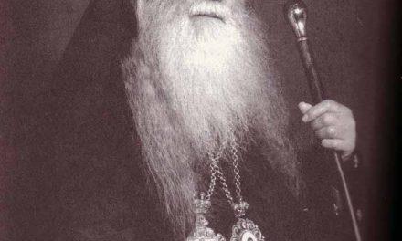 """Necumpătații """"iubitori de pace"""" ai vremurilor de azi din Biserică, să fie numai ochi și urechi!: Râvna sfântă – de Arhiepiscop Averchie de Jordanville"""