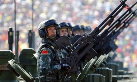 """China e pregătită de război. Armata de la Beijing, pusă în """"alertă maximă"""""""