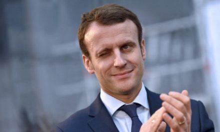 ROTHSCHILD, în spatele ASCENSIUNII fulminante a lui Emmanuel Macron. Acum trei ani se plimba cu bicicleta pe plajă, iar acum este la un pas să ajungă la Palatul Élysée