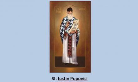 Să fim următori Sfinților Părinți! Să nu facem precum preoții români ecumeniști din Apus, care dau Sfânta Împărtășanie ortodocșilor alături de toți ereticii care o vor și ei
