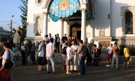De ce s-a ținut spurcăciunea din ianuarie 2017 în Biserica Sfântul Silvestru dinBucurești!