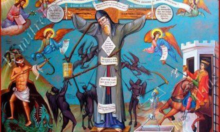 """Scrisoare către Patriarhul BOR la ,,pomenirea de 9 luni"""" de la dezastrul din Creta"""