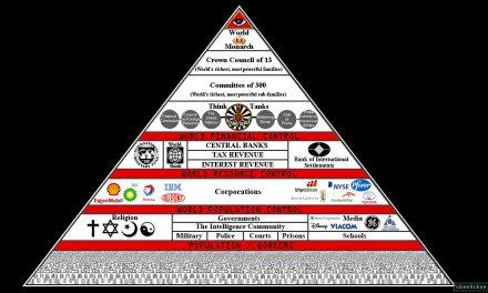Stăpânii Planetei – Cum arată piramida puterii şi cum este condusă planeta