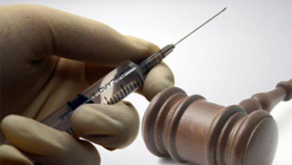 Scrisoare deschisă: Proiectul de lege al vaccinării esteilegal, abuziv și nejustificat
