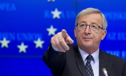 """Afirmatie morbida, marca Juncker, la Bucuresti: ,,Alte state nu vor părăsi UE, fiindcă o să observe la AUTOPSIE că nu merită efortul"""""""