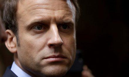 FRANȚA: Diversiunea Emmanuel Macron sau cum va impune Sistemul un om al său vânzându-l Prostimii drept candidatul anti-Sistem