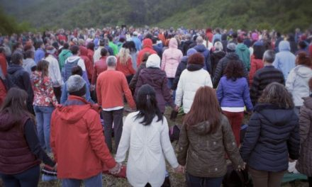 Demonizarea sufletului prin yoga: adepții MISA în tabară spirituală