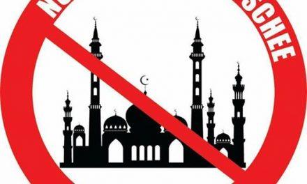 Foarte important!!! Corectură în cererea pentru oprirea construirii mega moscheii din București