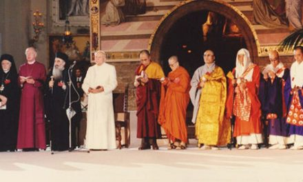 """Recunoașterea oficială a ereziilor ca ,,biserici"""" și ecumenismul interreligios. Pregătirea terenului pentru sinodul tâlhăresc din Creta."""