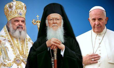 Implicații eclesiologice ale aprobării documentului eretic Declaraţia de la Toronto de către pseudosinodul din Creta