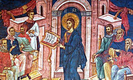 Cum poate fi tolerant un creștin ortodox, conform Sfintei Scripturi