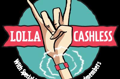 Festivalul Lollapalooza – fără cash şi cu simboluri drăceşti