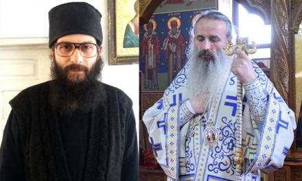 IPS Teofan aprobă caterisirea Părintelui Pamvo, pronunțată de un Consistoriu cu un membru recuzat