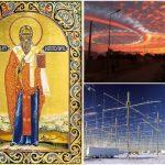 Războiul meteorologic. Din profeția părintelui Elpidie: Un lanţ de fenomene naturale şi altele nefireşti vor schimba structura pământului Sursa: Războiul meteorologic. Din profeția părintelui Elpidie: Un lanţ de fenomene naturale şi altele nefireşti vor schimba structura pământului | Apărătorul Ortodox