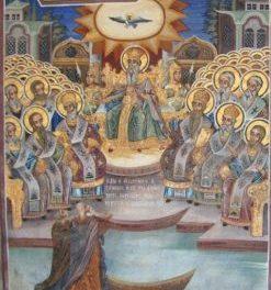 """381 și 2016 – Constantinopol și Kolimbari. Un doctor spune adevărul. """"Teologii"""" Bisericii când o vor face?"""