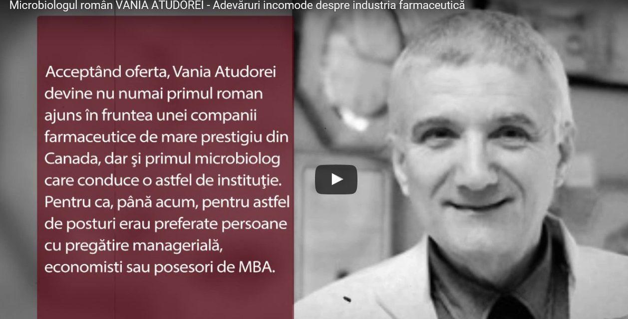 O mărturie antivaccin românească profesionistă