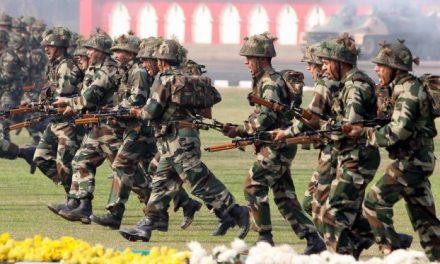 Mii de soldați indieni au început o acțiune de amploare în Kashmir