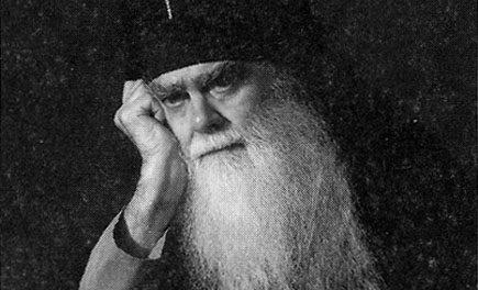 Cea mai scumpă pentru noi este anume Sfânta Ortodoxie! Cuviosul Averchie de Jordanville (adormit în 1976)