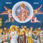 Înălțarea Domnului. Cuvântul Sfântului Ioan Gură de Aur