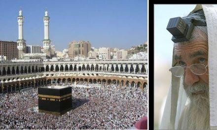 ISLAMUL este o făcătură EVREIASCĂ. Citate din Coran