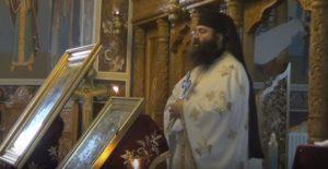 Răspuns teologic ortodox referitor la practici liturgice greșite promovate de ieromonahul Macarie Banu de la Schitul Oituz