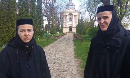 CAZUL maicilor de la Mănăstirea Frumoasa, jud. Iași: PRIGONITE și BĂTUTE de slugile mitr. Teofan Savu