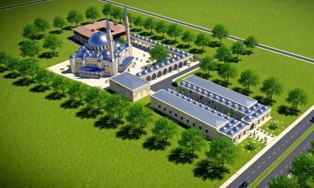 Islamizarea României. Turcii au făcut public proiectul mega-moscheii din București. Ridică-te Gheorghe, ridică-te Ioane!