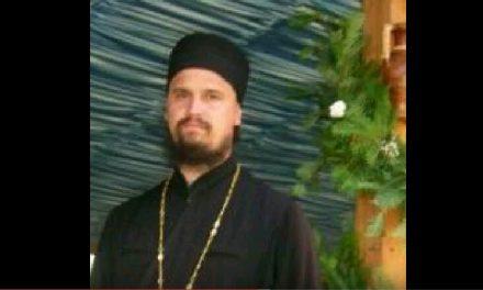 Predica Părintelui Ioan Ungureanu (Schitul Orășeni) din Duminica Samarinencei