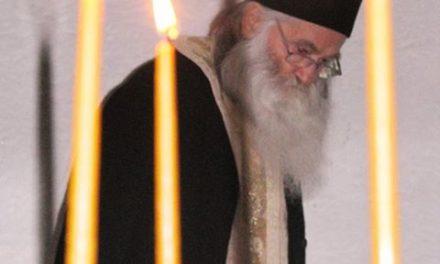 Chemare la unitate și la răspuns ortodox
