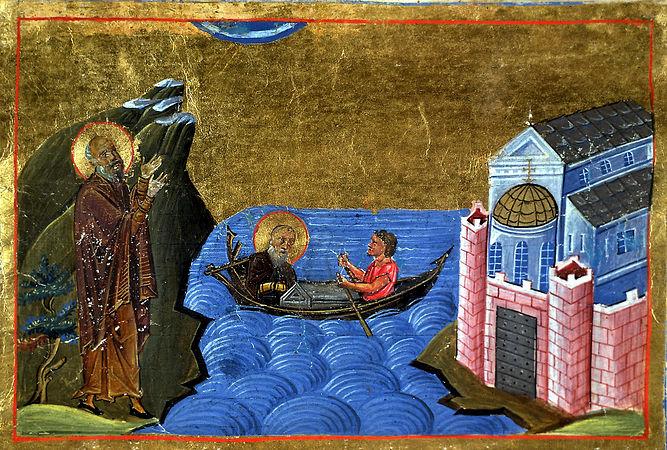 Iconomia şi acrivia în relaţiile cu ereticii în învăţătura Sf. Teodor Studitul