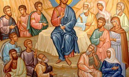 DESPRE GRIJILE VIEȚII (Matei VI, 22-33) / Sfântul Paisie Aghioritul: SIMPLIFICAȚI-VĂ VIAȚA / Cu atât mai mult cu cât VINE ANTIHRISTUL