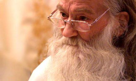 Părintele JUSTIN Pârvu: Rezistenţa noastră stă în dreapta credinţă. Dușmanii noștri stăpânesc acum biserica