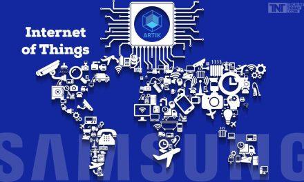 SAMSUNG dezvoltă CIPUL conceput pentru INTERNETUL LUCRURILOR prin care totul va fi controlat