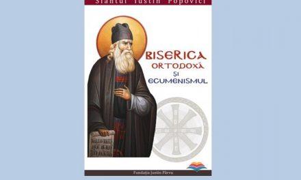 Sfântul Iustin Popovici – BISERICA ORTODOXĂ ŞI ECUMENISMUL – partea 03 – CINCIZECIMEA