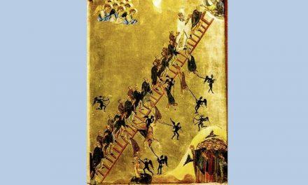 DE LUAT AMINTE: Pomenirea Cuviosului Iacov, cel ce prin înșelăciune s-a închinat diavolului