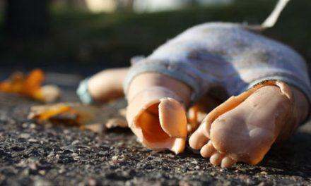 O ÎNTÂMPLARE ZGUDUITOARE: Stați departe de crima avorturilor!