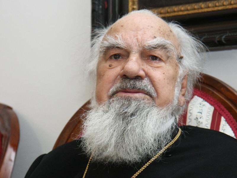 Iuda de azi umblă printre noi, e un ecumenist convins şi un excelent teolog, e un maestru al crimei perfecte