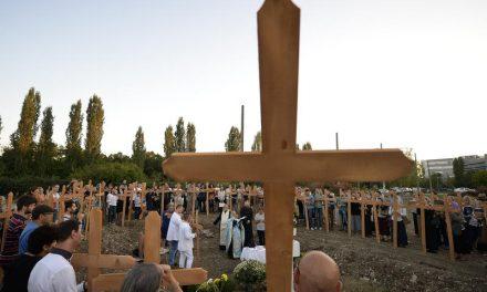 Popor ROMÂN unit în slujba CRUCII. S-au trimis până astăzi peste 8000 de cereri de intervenție accesorie în PROCESUL ÎMPOTRIVA MOSCHEII