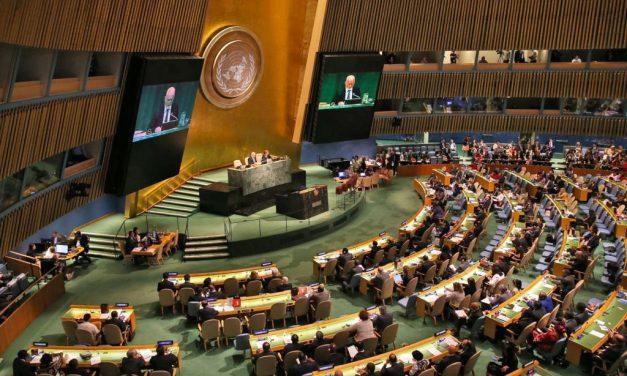 SEMNUL FIAREI PENTRU TOATĂ LUMEA: Microsoft și ONU vor să ofere CĂRȚI DE IDENTITATE DIGITALE pentru PERSOANELE FĂRĂ ACTE