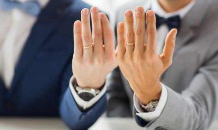 STATUL își consideră legile MAI BUNE dacât cele ale lui DUMNEZEU. Prim-ministrul Suediei: vom OBLIGA preoții să CUNUNE HOMOSEXUALII