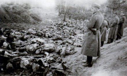 Cum i-au măcelărit SOLDAȚII UNGURI pe civilii români din Transilvania în 1940: copii sfârtecaţi, femei violate, gravide tăiate cu baionetele şi capete retezate