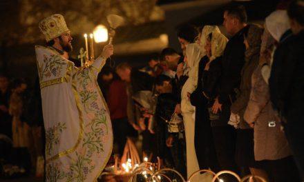 Oamenii se vor întoarce la Hristos şi va veni în toată lumea o linişte duhovnicească pentru mulţi ani