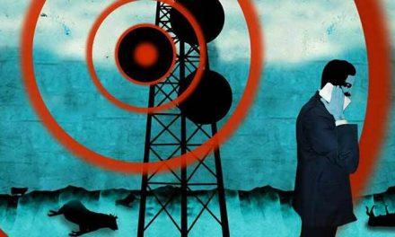 5G – Radiația de telecomunicații, instrumentul perfect de MODIFICARE a undelor CEREBRALE ale oamenilor