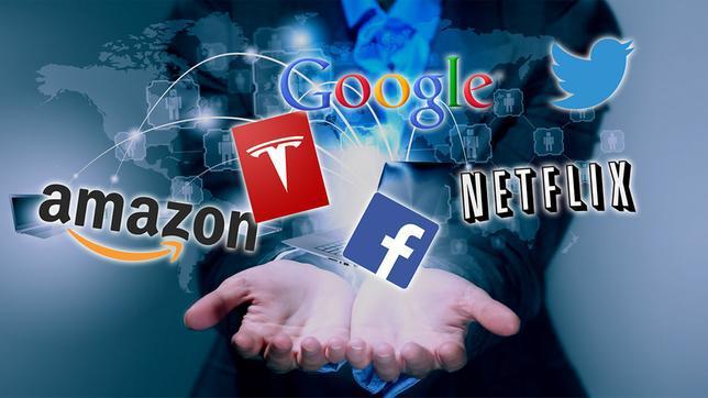 Amazon, Apple, Google, Facebook, companiile care CUMPARA lumea şi vor CONTROLA fiecare aspect al vieţii