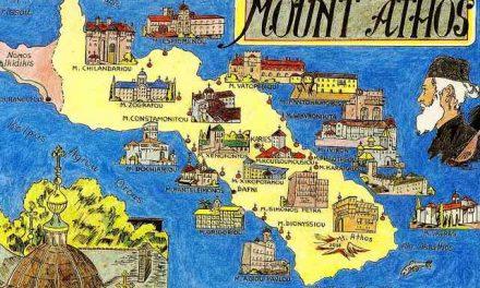 Chinotita Mt. Athos – Alt comunicat care îndeamnă la adormire față de erezie. O rușine pentru Sf. Munte…